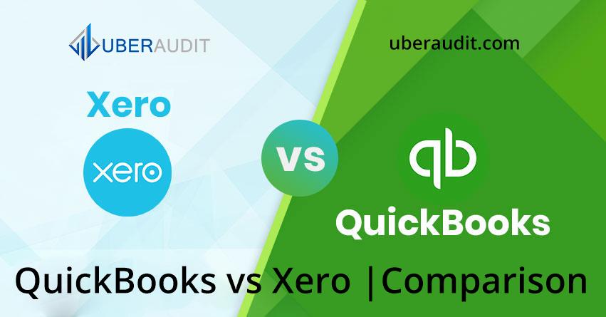 QuickBooks vs Xero | Comparison